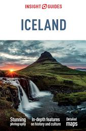 Insight Guides Iceland: Edition 8