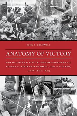 Anatomy of Victory PDF