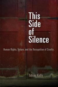 This Side of Silence Book