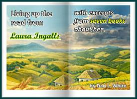Living Up the Road from Laura Ingalls PDF