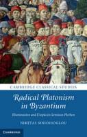 Radical Platonism in Byzantium PDF