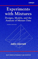 Experiments with Mixtures PDF