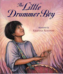 The Little Drummer Boy PDF