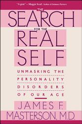 Search For The Real Self Book PDF
