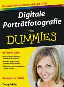 Digitale Portr  tfotografie f  r Dummies PDF