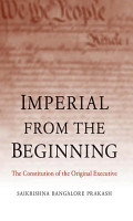 Imperial from the Beginning PDF