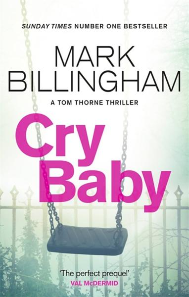 Download Cry Baby Book