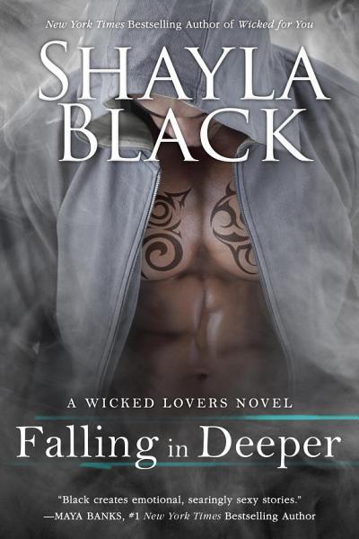 Download Falling in Deeper Book