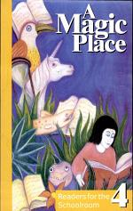 A Magic Place:Reading In The School Room Rdr4