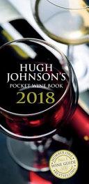 Hugh Johnson s Pocket Wine 2018
