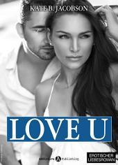 Love U - Liebe und Intrige in Hollywood – Band 3