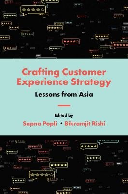 Crafting Customer Experience Strategy PDF