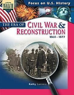 Focus On U s  History Book