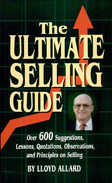 The Ultimate Selling Guide PDF