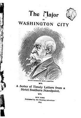 The Major in Washington City