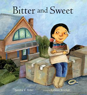 Bitter and Sweet Book