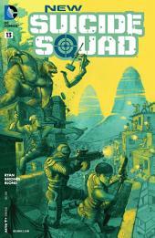 New Suicide Squad (2014-) #13