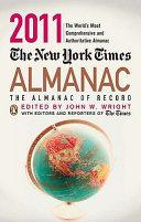 The New York Times 2011 almanac PDF