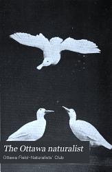 The Ottawa Naturalist Book PDF