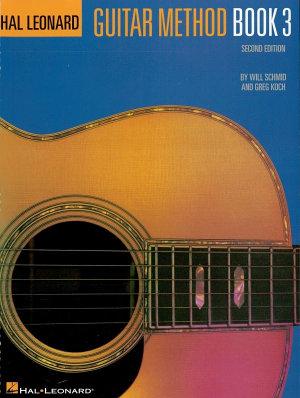 Hal Leonard Guitar Method Book 3