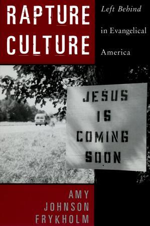 Rapture Culture PDF
