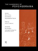 The Handbook of Psychodrama PDF