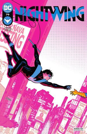 Nightwing  2016    79