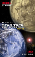 Star Trek  Deep Space Nine  Worlds of Deep Space Nine  1  Cardassia and Andor PDF
