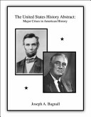 The United States History Abstract Book PDF