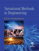 Variational Methods in Engineering