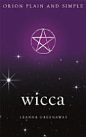 Wicca  Orion Plain and Simple PDF