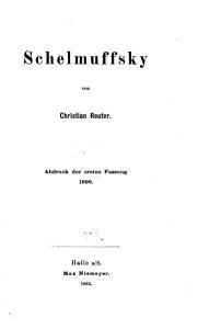 Schelmuffsky PDF