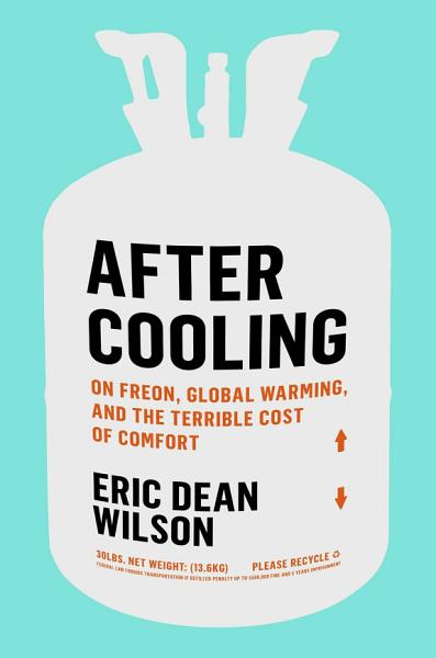 Download After Cooling Book