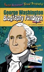 George Washington Biography Funbook Book PDF