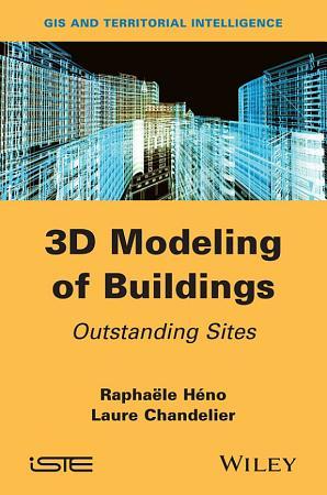 3D Modeling of Buildings PDF