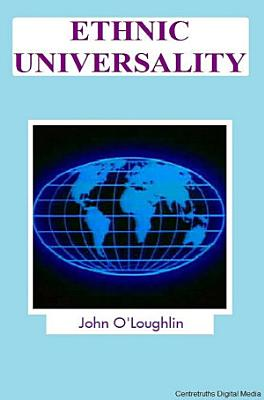 Ethnic Universality   PDF
