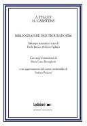 Bibliographie Der Troubadours PDF