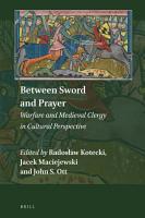 Between Sword and Prayer PDF