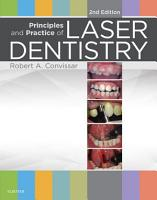 Principles and Practice of Laser Dentistry   E Book PDF