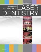 Principles and Practice of Laser Dentistry: Edition 2