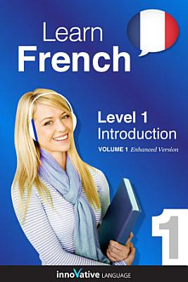 Learn French   Level 1  Introduction to French PDF