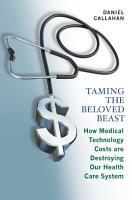Taming the Beloved Beast PDF
