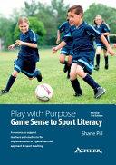 Play with Purpose PDF