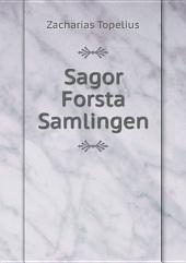 Sagor - Forsta Samlingen