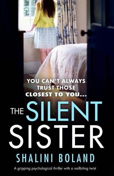 Download The Silent Sister Book