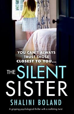 The Silent Sister PDF