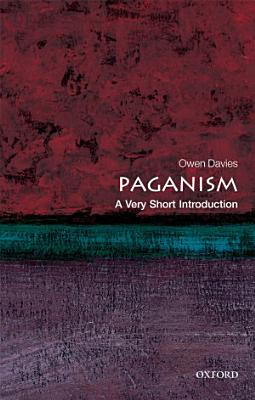 Paganism  A Very Short Introduction PDF