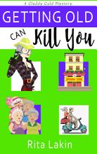 Getting Old Can Kill You PDF