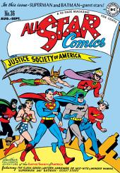 All-Star Comics (1940-) #36