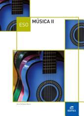 Música II ESO - LOMCE